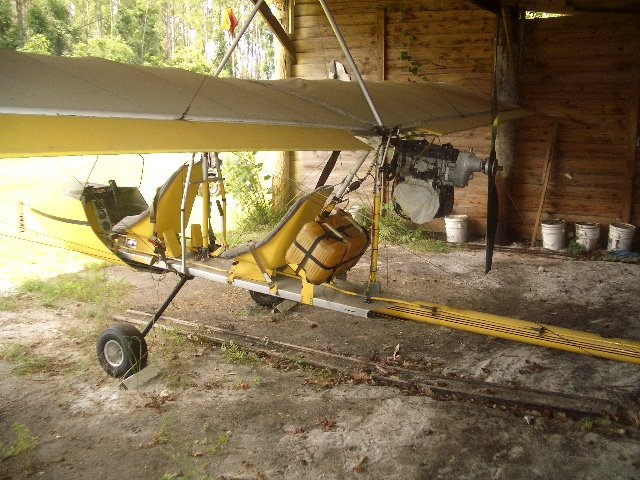 Craigslist Ultralight Airplane For Sale