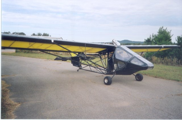 Ultralight Aircraft In Stock